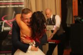 Laura and Brad Carriage Hall Wedding Nottingham