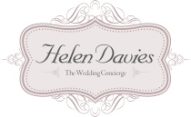 Helen Davies Wedding Concierge