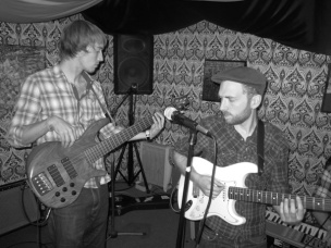 Guitars Rehearsal