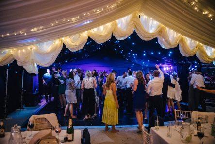UK Wedding Band