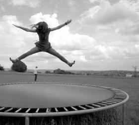 Cherie jump