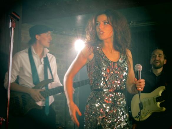 Cherie singer