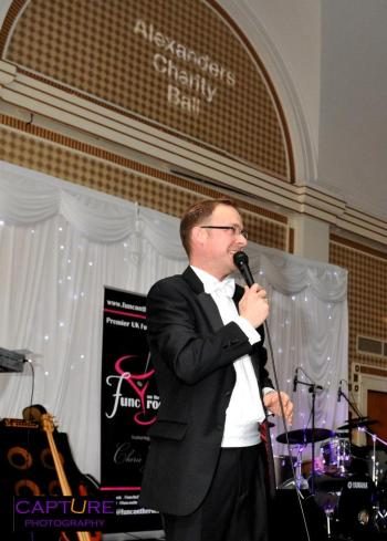 Alexanders Charity Ball