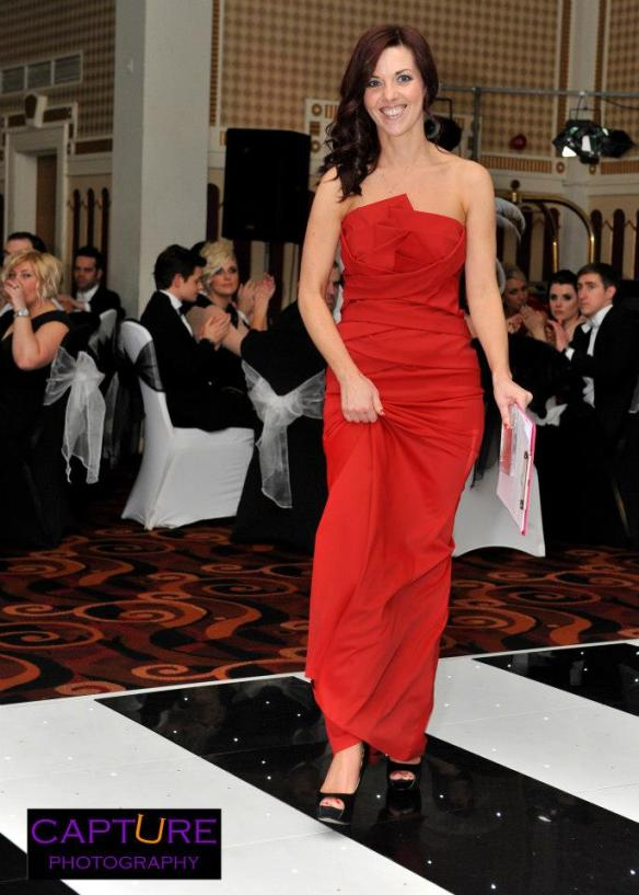 Nicola Richardson - Alexanders Charity Ball