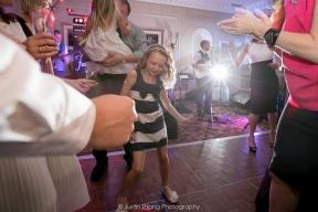 Wood Hall Wedding Party Band