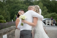 Wood Hall Wedding