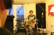 Steve Drinkwater Drums
