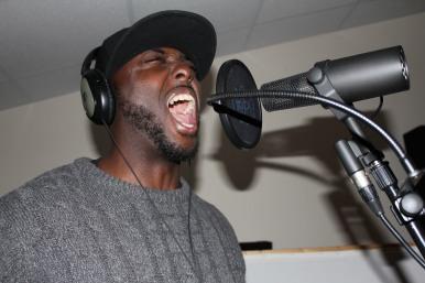 Sam Hendricks Vocalist