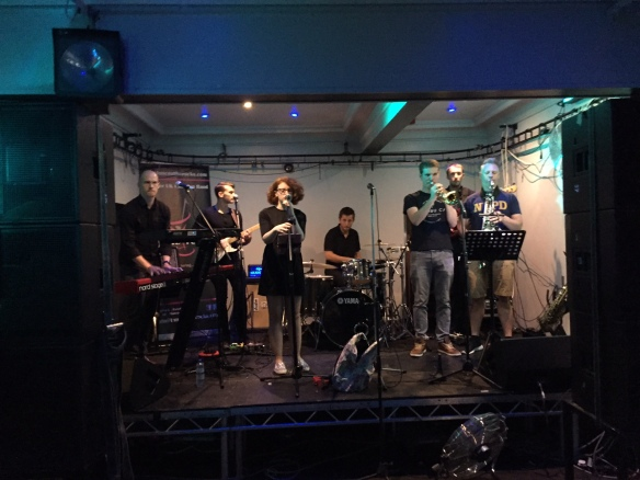 Live Party Band Leeds Faversham
