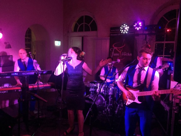 Band Live Music Wedding Dancing Leeds Wedding Entertainment