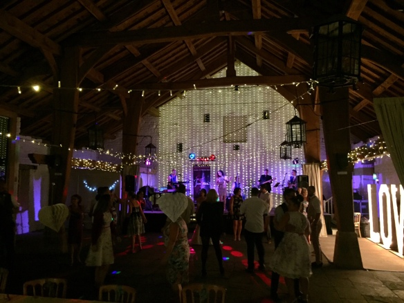 Wedding Venue East Riddlesden Live Band Music First Dance