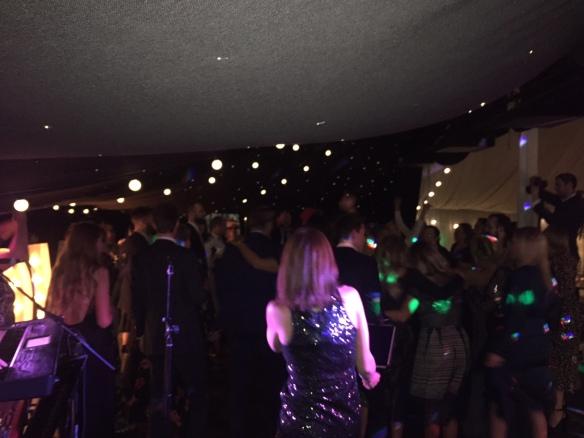 Middleton Lodge Wedding Venue Party Leeds Live Music Dancing