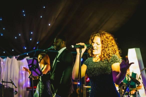 Wedding Band Singers